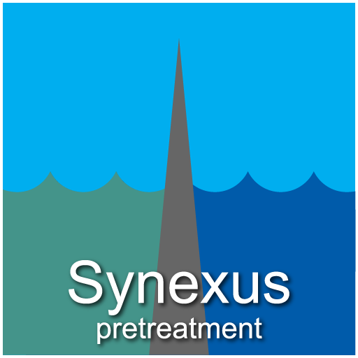 Synexus Pretreatment Logo